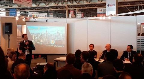 GRDF, SUEZ y Sagemcom fundan WIZE Alliance fomentar redes industriales IoT