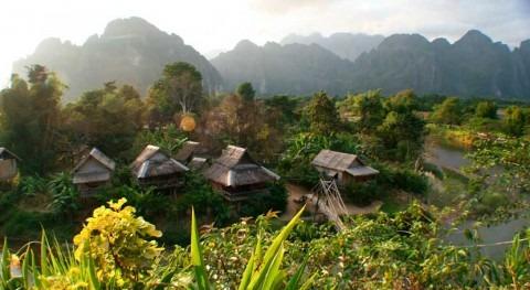 cifra víctimas mortales derrumbe presa Laos asciende 26