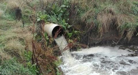 aguas residuales y depuración