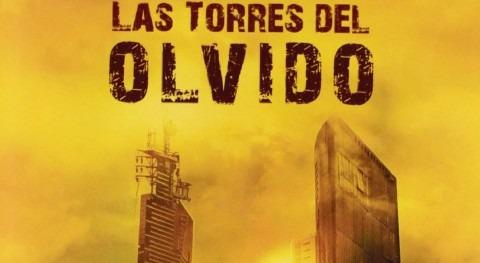 """"""" Torres Olvido"""": mar y verano"""