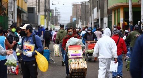 Latinoamérica no cumplirá ODS porque está siendo muy golpeada Covid-19