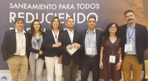GS Inima LATINOSAN 2019, Costa Rica