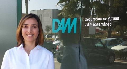 """Se están realizando ensayos acortar plazos aplicación patente DAM"""