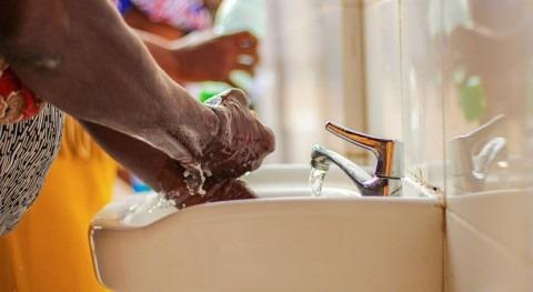 OMS urge reducir desigualdades sociales garantizar adecuada higiene manos