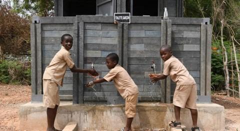 3.000 millones personas no pueden lavarse manos, gesto clave coronavirus