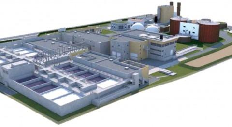 Mans Métropole elige Veolia estación depuradora aguas residuales