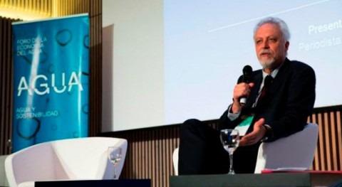 Léo Heller aboga regulación sólida sector agua