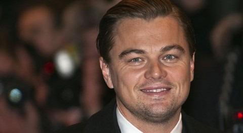 Leonardo DiCaprio es nuevo mensajero cambio climático ONU