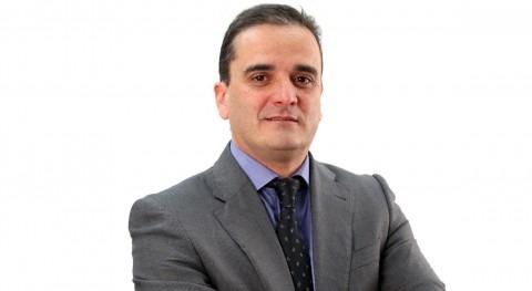 """Leonardo Benítez: """" análisis datos permitirá ofrecer nuevos servicios ahorro agua"""""""