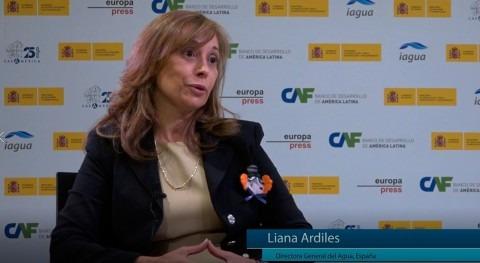 """""""España mostrará capacidad institucional, empresarial y científica Foro Mundial Agua"""""""