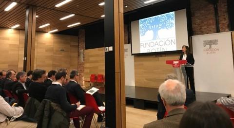 Liana Ardiles destaca trabajo Gobierno actualización Planes Sequía