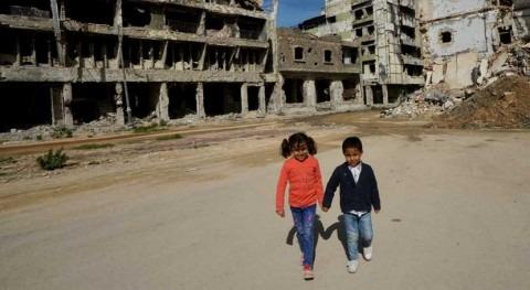 ONU solicita 202 millones dólares medio millón libios que no tienen acceso agua