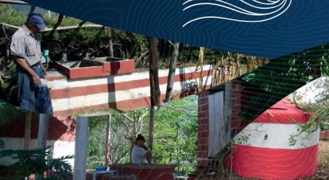"""Libro """"Tecnologías apropiadas acceso sostenible al agua medio rural marginado"""""""