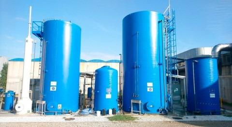 Estudian nuevo sistema depuración recuperar recursos alto valor aguas residuales