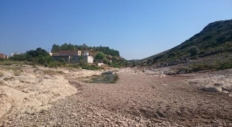 Diseñan métodos alternativos conocer régimen hídrico ríos temporales