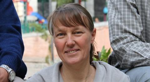 "Liliane Spendler: ""Igual que resto recursos, no somos conscientes valor agua"""