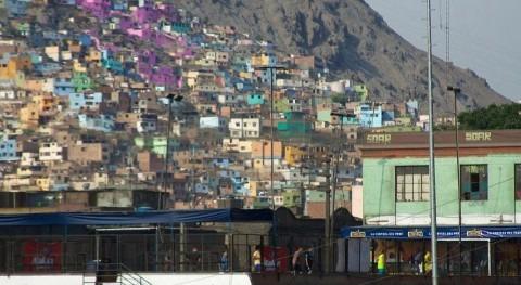 Sedapal promueve ahorro agua potable Día Mundial Agua