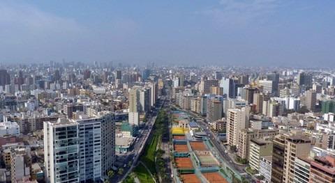 Perú ofrece Suecia alianzas estratégicas materia saneamiento