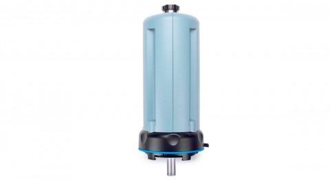 Nuevo turbidímetro proceso serie TU5 monitorización agua bruta
