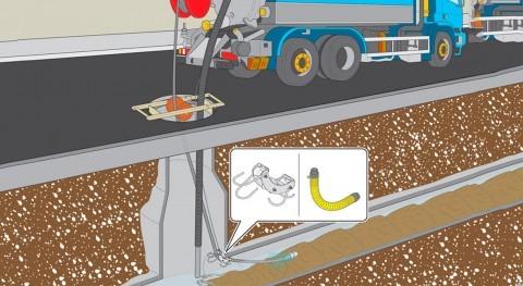 Especial limpieza redes alcantarillado: Consideraciones técnicas toberas