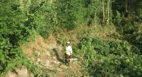 CHC inicia limpieza cauce río Seco Selaya