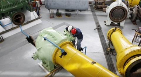 Restablecida operación línea 2 acueducto Sistema Cuztamala