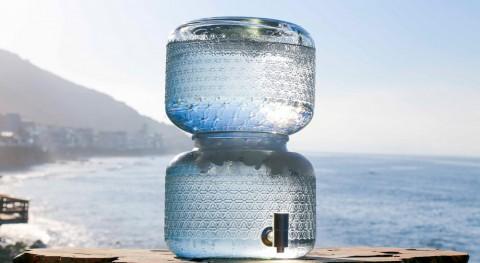 Agua cruda: nueva (y estúpida) moda ser humano relacionada agua
