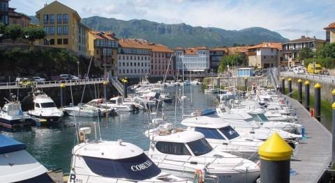 Gobierno asturiano reforma EDAR Llanes eliminar vertidos paseo San Pedro