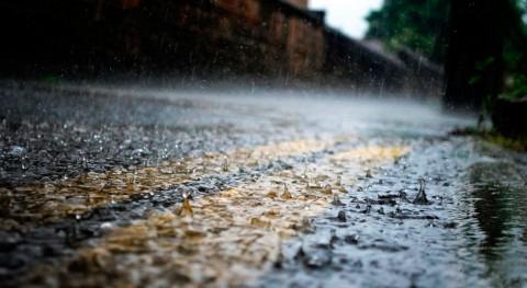 lluvias DANA reducen punto falta lluvia acumulada conjunto España
