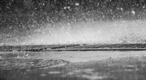 aumento lluvias podría reducir infiltración agua suelos