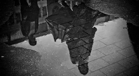 1 octubre, llueve 57% menos lo normal esta época año España