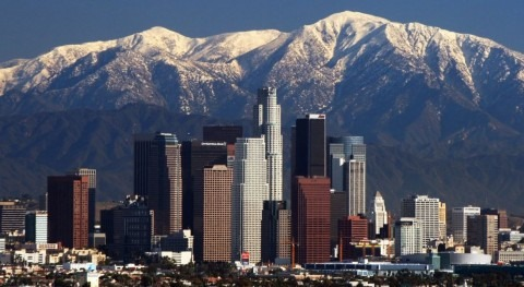 lluvia sí sola no resolverá impacto sequía California