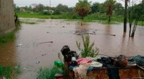 Paraguay urge solución construcción lagunas atenuación