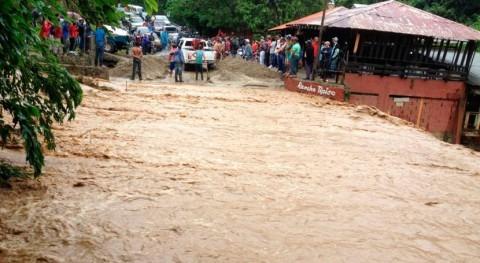 alerta 27 provincias República Dominicana debido posibles inundaciones