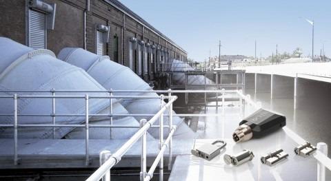 elección sistemas Control Electrónico Acceso instalaciones ciclo agua