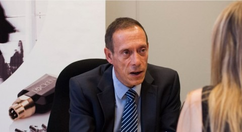 """""""Nuestro sistema gestiona más 25.000 puntos acceso vinculados al sector agua Europa"""""""