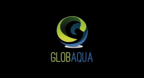 Celebración Barcelona Conferencia final GLOBAQUA más centenar expertos
