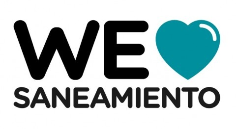 5 años intenso romance: We Love Saneamiento