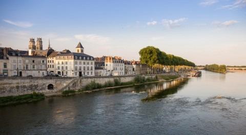 ¿Cuál es río más largo Francia?