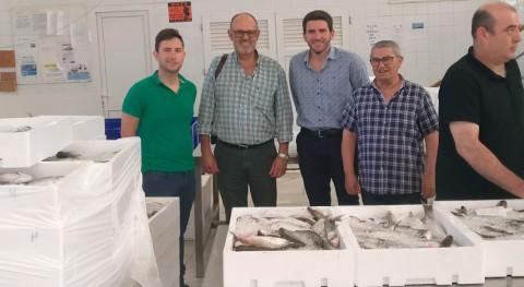 turbidez agua Mar Menor alcanza grado más último año