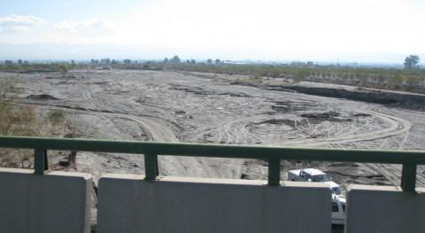 CHS licita contratación anteproyectos presas Nogalte, Béjar y Torrecilla