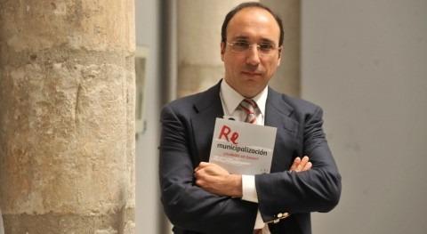 "Lorenzo Dávila: "" remunicipalización traería incremento precios o caída calidad"""
