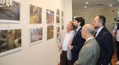 Gobierno Murcia, implicada recuperación Alcázares inundaciones