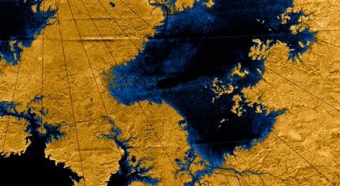 ríos Titán, Marte y Tierra cuentan historia distintos paisajes
