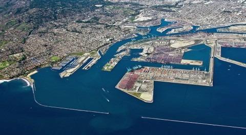 Dragados logra contrato 630 millones dólares Proyecto Clearwater Ángeles
