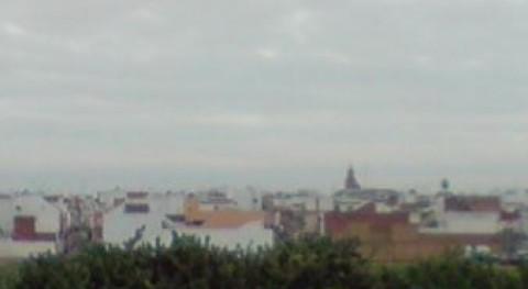 Comienzan construcción paso elevado arroyo Conejo Palacios y Villafranca