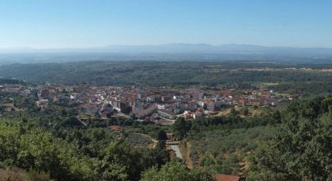 Arranca proyecto saneamiento y depuración Losar Vera, Cáceres