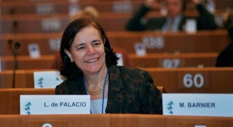 Mi etapa colaboración Loyola Palacio gestión aguas y planificación hidrológica