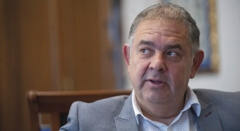 """Lucas Jiménez: """" caudales ecológicos propuestos Tajo significarán cierre trasvase"""""""