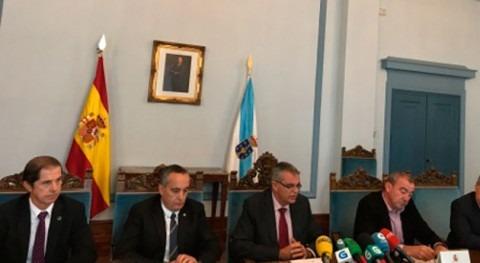 Inversión 1,4 millones euros actuaciones mejora saneamiento agua Monforte